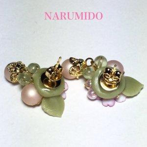 画像3: 桜とパールの春色ピアスorイヤリング
